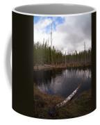 Liesijoki Coffee Mug