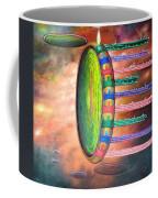 Life After Life Coffee Mug