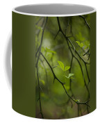 Life And Thorns Coffee Mug