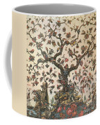 Life As A Tree 18th Century Coffee Mug by Science Source