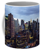Life In The Big City Coffee Mug