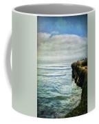 Life Is Bigger Coffee Mug