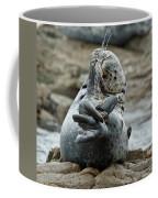 Life Is Tough Coffee Mug