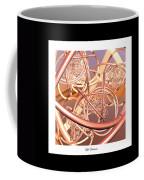 Life Latitudes Coffee Mug