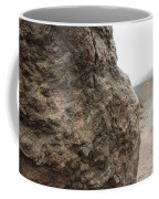 Life On Mars - Etna World. Coffee Mug