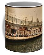 Life On The Water Coffee Mug