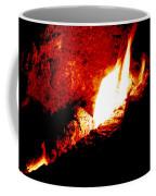 Light And Heat Coffee Mug