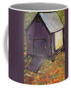 Light Cast Shadows Coffee Mug
