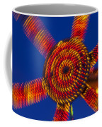 Light Dance Coffee Mug