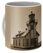Light House 3 Coffee Mug