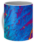 Light Micrograph Of Didanosine Ddi Coffee Mug