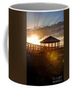 Light Of Life Coffee Mug