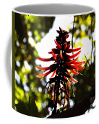 Light Play IIi Coffee Mug