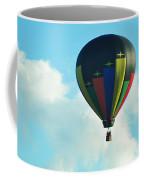 Lighter Than Air Coffee Mug