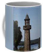 Lighthouse At Lake Chautauqua Coffee Mug
