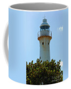 Lighthouse On Grand Turk 2 Coffee Mug