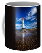 Lighthouse Reflections Coffee Mug
