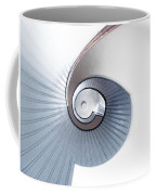 Lighthouse Spiral Staircase Coffee Mug