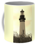 Lighthouse Tranquility Coffee Mug