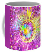 Lighting Effects And Graphic Design Coffee Mug by Setsiri Silapasuwanchai