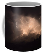 Lightning Coffee Mug by Bob Christopher