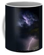 Lightning Thunderhead Storm Rumble Coffee Mug