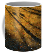 Lights And Shadows Coffee Mug