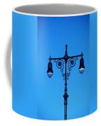 Lights Of Coney Island Coffee Mug