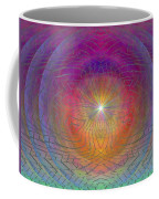 Lightwave Geometrics Coffee Mug