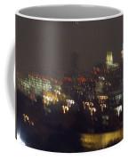 Lightwriting New York City Coffee Mug
