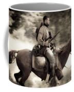 Like The Wind Coffee Mug
