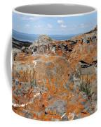 Likin' The Lichen Coffee Mug