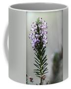 Lil Flower In Lilac Coffee Mug