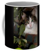 Lila's Nest Coffee Mug