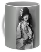 Lillian Gish 1922 Coffee Mug