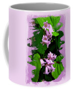 Lily Of The Valley - In The Pink #1 Coffee Mug