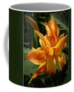 Lily Survival Coffee Mug