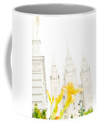Lily Temple Funky Coffee Mug