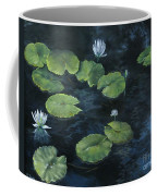 Lilypond Coffee Mug