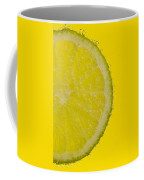 Lime Slice Soda 1 Coffee Mug