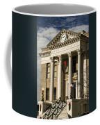 Limestone County Courthouse Alabama Coffee Mug