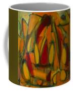 Limits Rising Coffee Mug