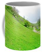Lin Dale Coffee Mug by Rod Johnson