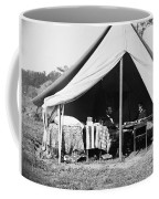 Lincoln & Mcclellan, 1862 Coffee Mug