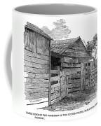 Lincoln Birthplace Coffee Mug