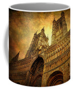 Lincoln Cathedral Coffee Mug