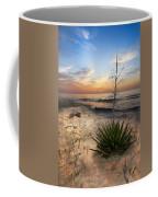 Linger By The Sea Coffee Mug