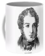 Lionel Nathan De Rothschild Coffee Mug