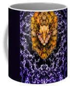 Lion's Roar Coffee Mug