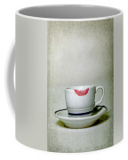 Lip Marks Coffee Mug